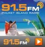 Listen to Phuket FM Radio while you surf